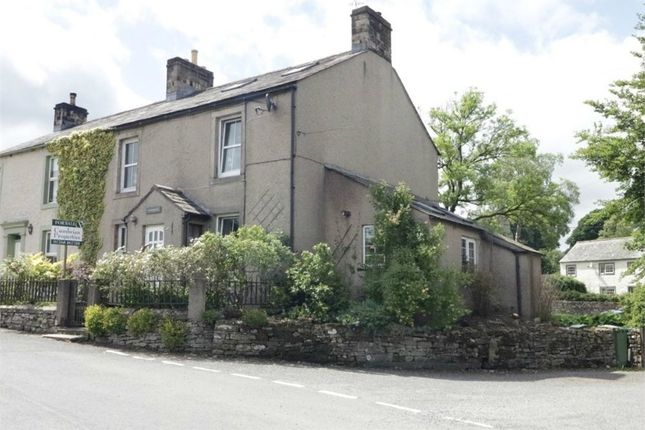 Thumbnail Semi-detached house for sale in Wood Bank, Crosby Ravensworth, Penrith, Cumbria