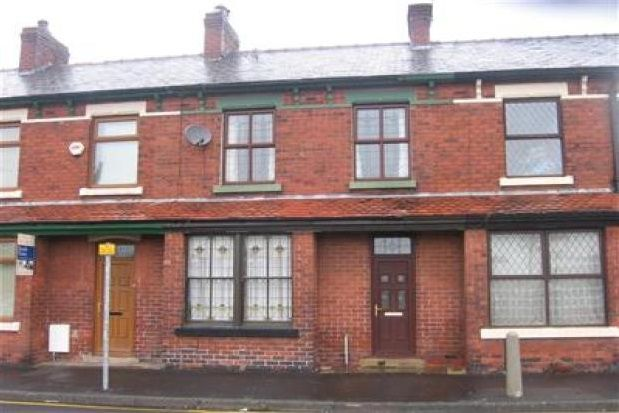 Thumbnail Property to rent in Westgate, Leyland