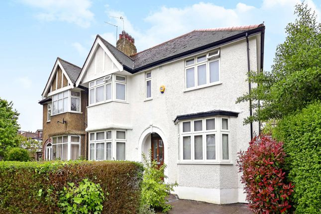 Thumbnail Property for sale in Holders Hill Gardens, Hendon