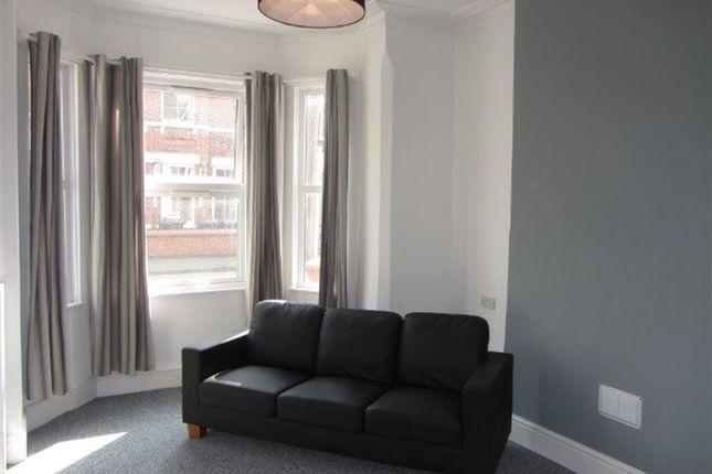 Thumbnail Property to rent in 7 Rushworth Av, West Bridgford, - P000747