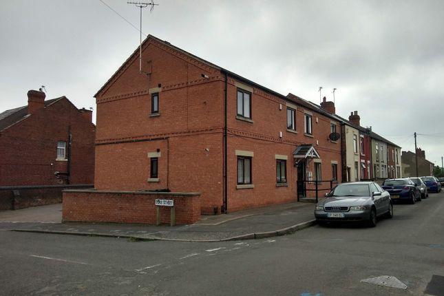31 Victoria Street, South Normanton DE55