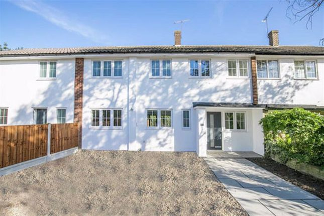 Thumbnail Property for sale in Low Hall Close, London