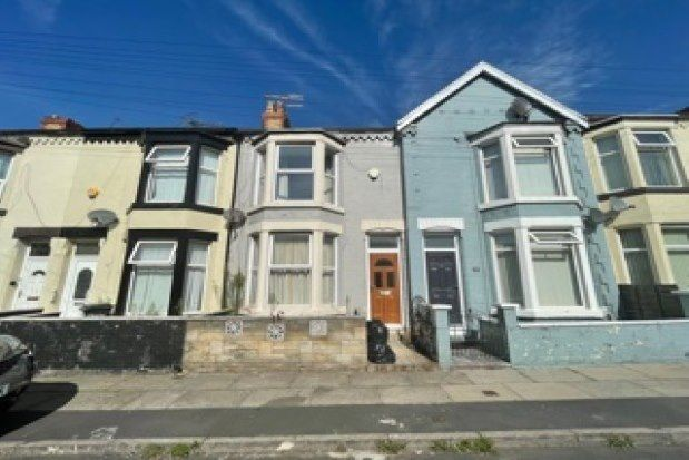 Thumbnail Property to rent in Hero Street, Bootle