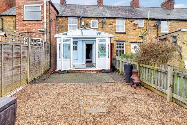 Garden At Back of Harborough Road, Kingsthorpe, Northampton NN2