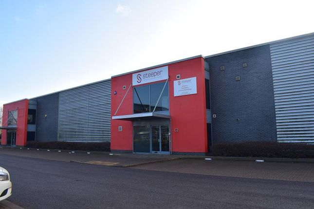 Thumbnail Light industrial to let in Newburn Riverside, Newcastle Upon Tyne