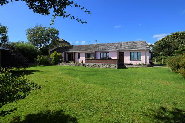 Thumbnail Cottage for sale in Trefgarn-Owen, Haverfordwest