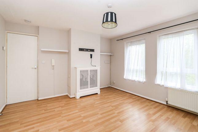 Living Room of Furtherfield, Cranleigh GU6