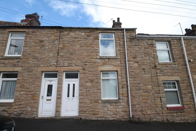 Thumbnail Property to rent in Constance Street, Consett