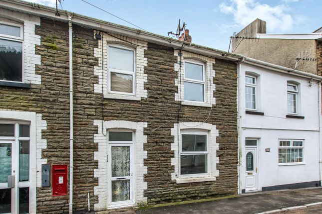 Thumbnail Property to rent in Jersey Road, Blaengwynfi, Port Talbot