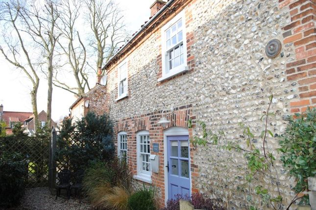 3 bed cottage to rent in Front Street, South Creake, Fakenham