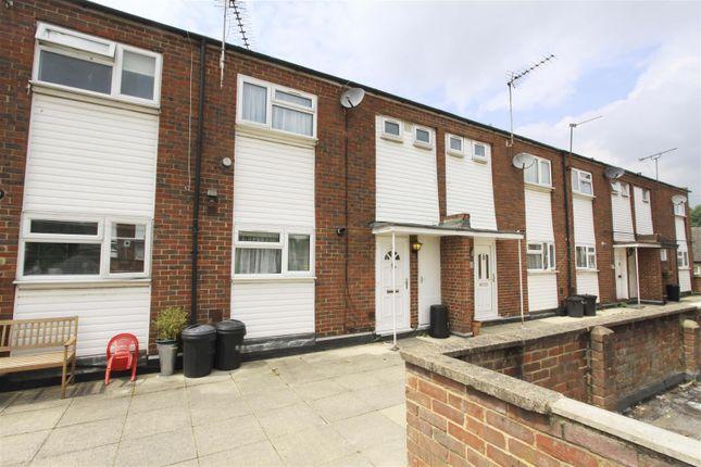 Thumbnail Flat for sale in Albert Road, West Drayton