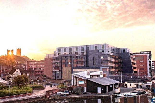 Brayford Wharf North, Lincoln LN1