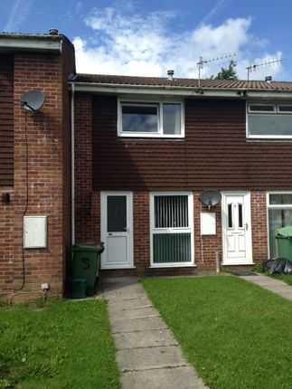 Thumbnail Terraced house to rent in Bro-Y-Fan, Mornington Meadows, Caerphilly