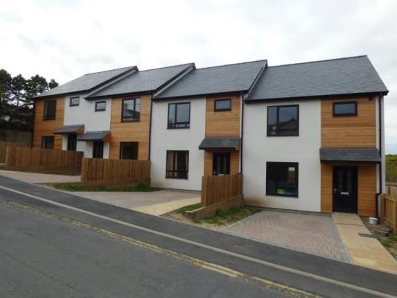 Thumbnail Terraced house for sale in Lon Engan, Abersoch, Gwynedd