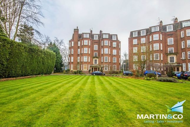 Thumbnail Flat to rent in Kenilworth Court, Hagley Rd