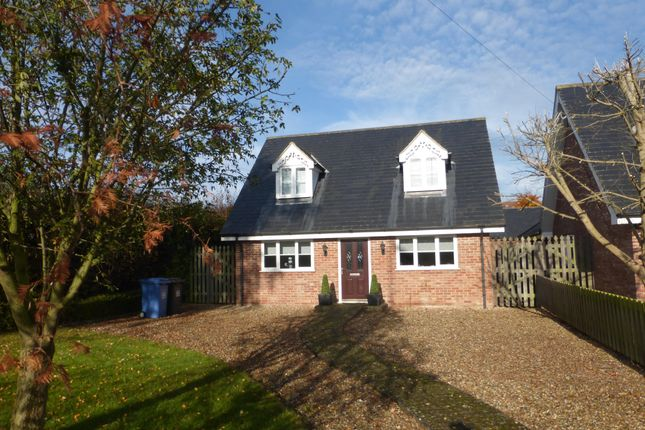 Thumbnail Property to rent in Kingsway, Mildenhall, Bury St. Edmunds