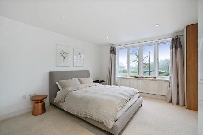 Image of Camphill Road, West Byfleet, Surrey KT14