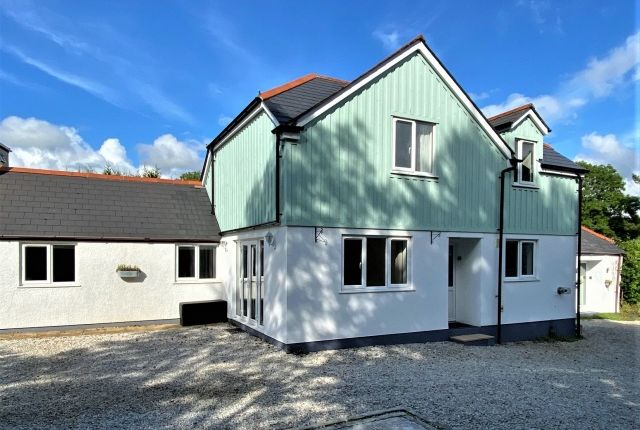 Thumbnail Detached house for sale in Egloshayle, Wadebridge