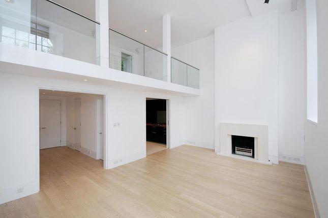 Thumbnail Flat to rent in Academy Gardens, Kensington