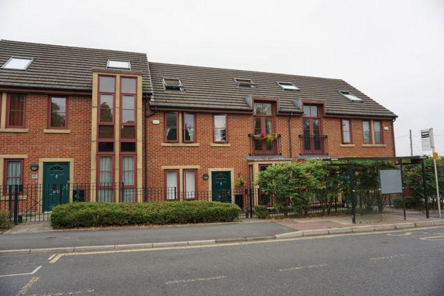 Thumbnail Flat for sale in Parish Walk, Bolton
