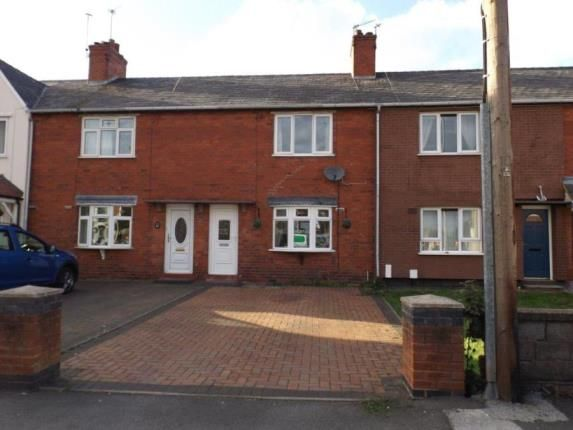 Thumbnail Terraced house for sale in Coltham Road, Willenhall, West Midlands