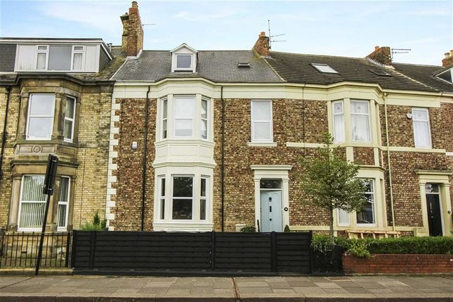 Thumbnail Terraced house for sale in Linskill Terrace, North Shields, Tyne And Wear