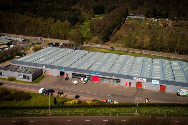 Thumbnail Office to let in Kingsway Park, Unit 8 Whittle Place, Wester Gourdie Industrial Estate, Dundee