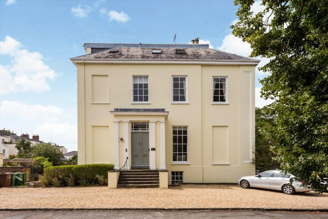 Thumbnail Flat for sale in Avondale House, Wellington Square, Cheltenham, Gloucestershire