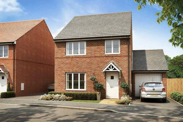 Thumbnail Detached house for sale in Longfields, Marcham, Abingdon