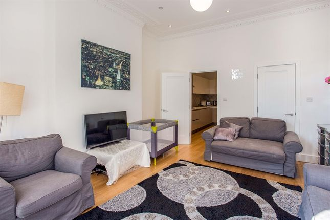 2 bed flat for sale in Batoum Gardens, London
