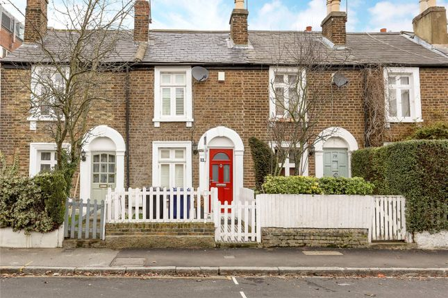 2 bed terraced house for sale in Warwick Road, Ealing