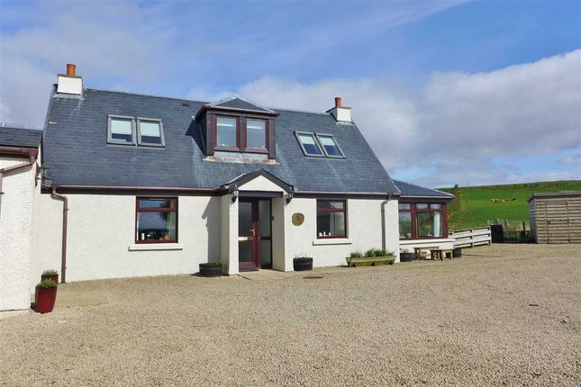 Thumbnail Cottage for sale in The Bothy, Torr Nan Uain, Shannochie