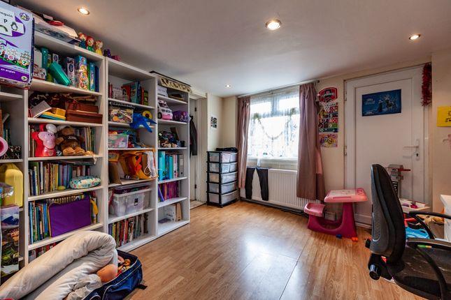 Playroom of Spencer Road, Reading, Berkshire RG2