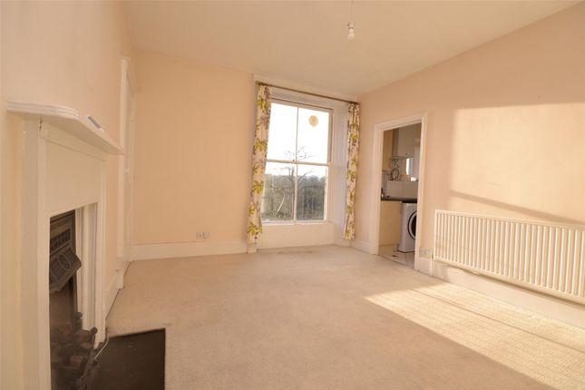 Thumbnail Flat to rent in Alexander Buildings, Bath