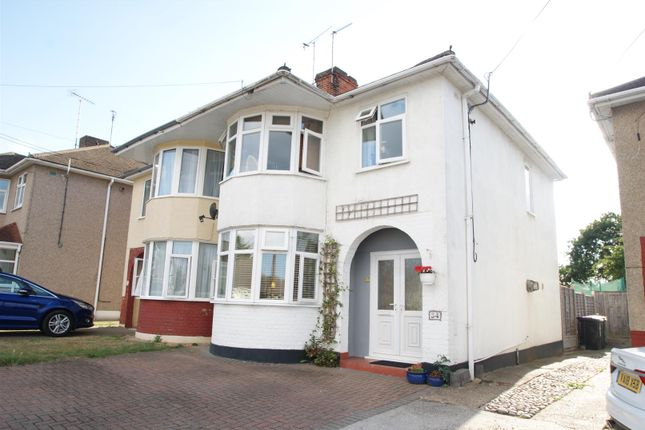 Thumbnail Property for sale in Broadlands Avenue, Hockley