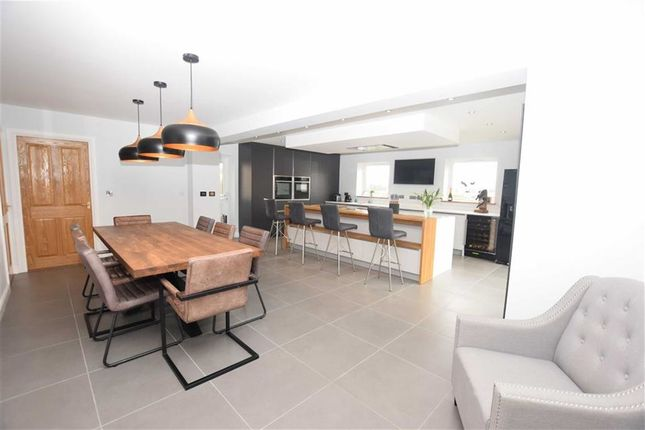 Thumbnail Property for sale in Nursery Vale, Morton, Gainsborough