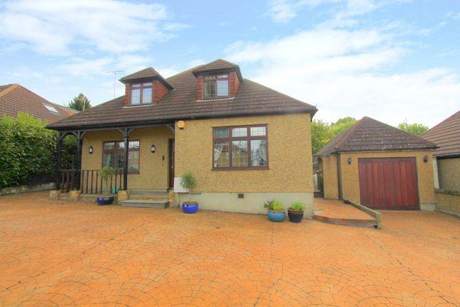 Thumbnail Detached bungalow for sale in Aultone Way, Sutton