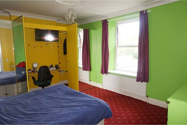 Bedroom Two of Shrubbery Road, Downend BS16