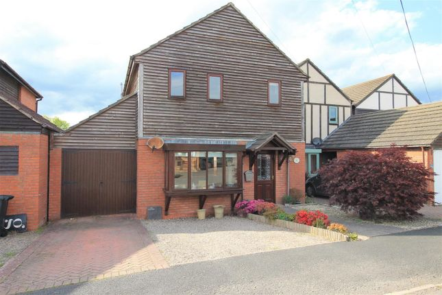 Thumbnail Detached house for sale in Green Lane, Kingstone