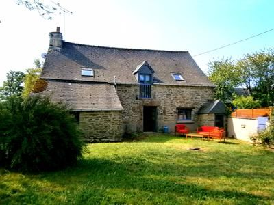 3 bed property for sale in Serent, Morbihan, France