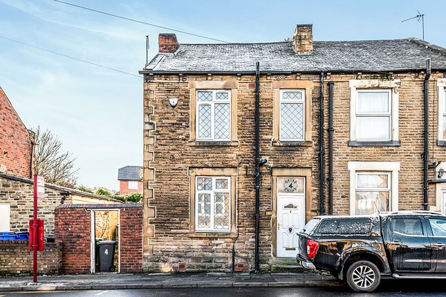 Thumbnail Property to rent in Asquith Avenue, Morley, Leeds