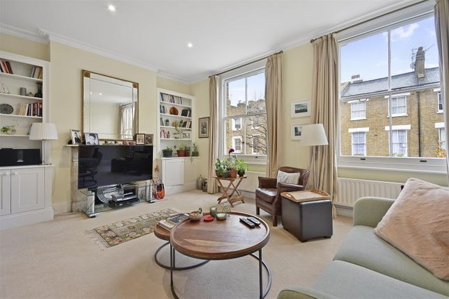 3 bed flat for sale in Westwick Gardens, London W14