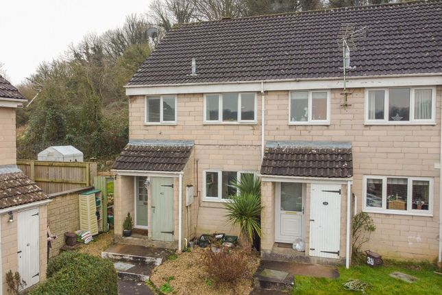 3 bed end terrace house for sale in Westfield, Bruton BA10