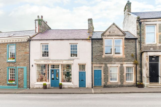 4 bed terraced house for sale in George Street, Whithorn