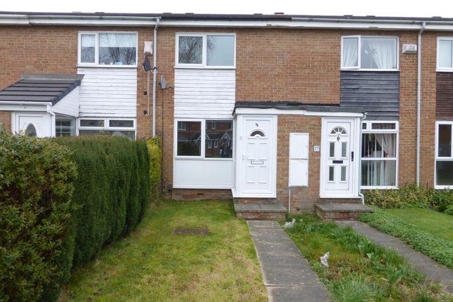 Thumbnail Property to rent in Heaton Road, Billingham