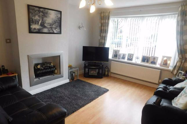 Lounge of Lucerne Road, Bramhall, Stockport SK7