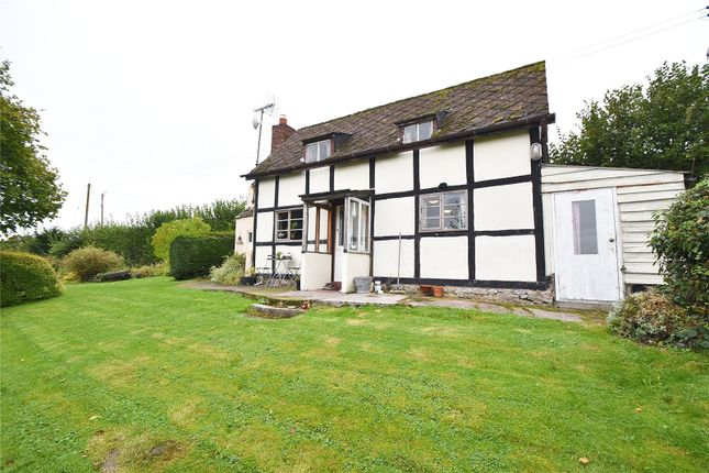 Thumbnail Country house for sale in Hillside, Martley, Worcester, Worcestershire