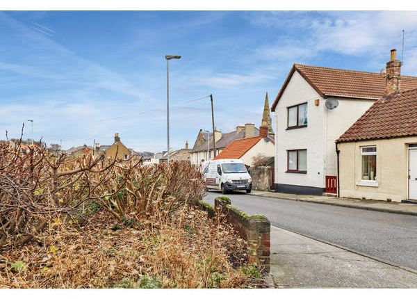 Thumbnail Detached house for sale in Middle Street, Spittal, Berwick-Upon-Tweed
