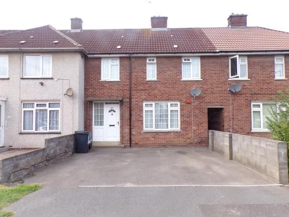 Thumbnail Terraced house for sale in Ambleside Avenue, Bristol, Somerset