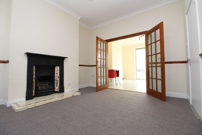 Thumbnail End terrace house to rent in Torridon Road, Catford